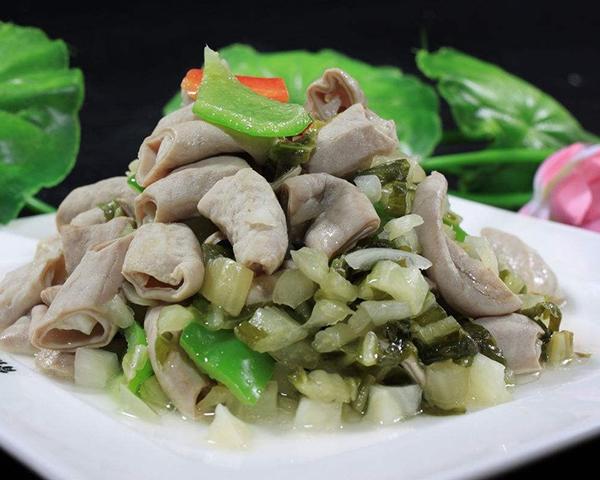宁波蔬菜配送手捏菜小肠