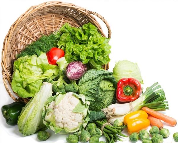 水果蔬菜配送