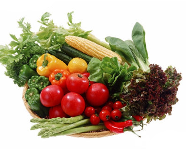 蔬菜配送方案