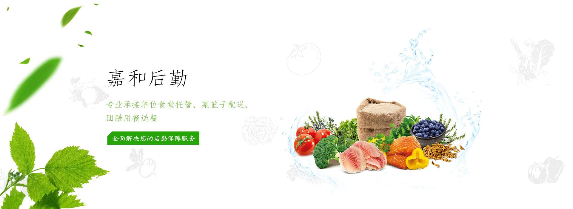 宁波蔬菜配送
